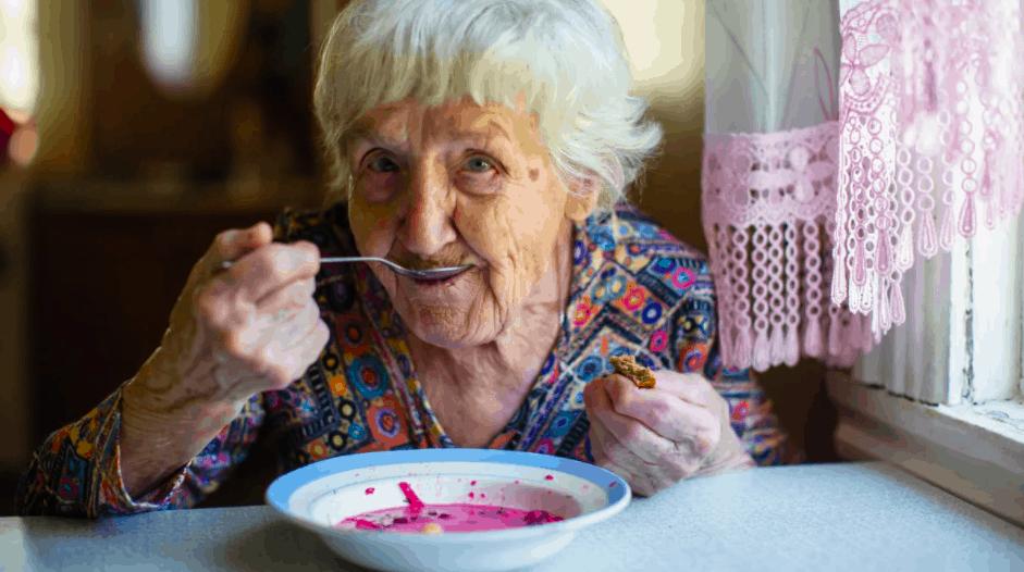 Satsning på att mätta äldre i Enskede Årsta