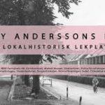Pärlan: I Marys park möts historia och nutid