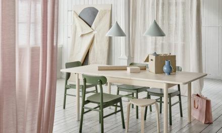 Augustinyheter på IKEA