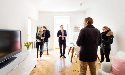 Trenden: 15 000 bostäder till salu över landet