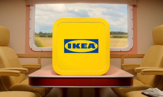 IKEA tar digitala kliv framåt med ny app