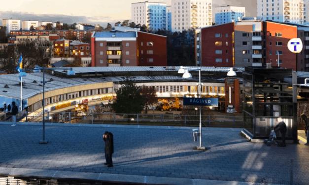 Fotoutställning: Det bästa av Rågsved