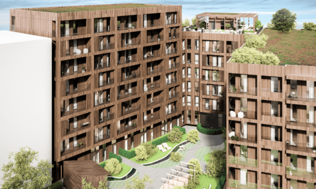 Botanikern får Uppsala kommuns arkitekturpris