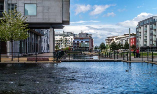 Malmö kan bli Årets Arkitekturkommun – igen