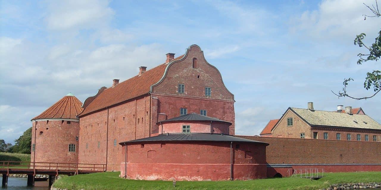 Landskrona vill bygga museum om Förintelsen