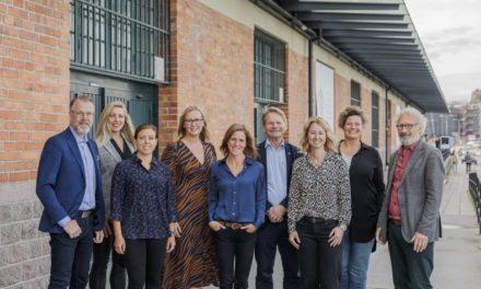 Lärare på Gränbyskolan kan vinna Guldäpplet