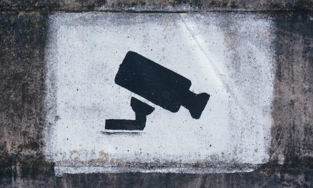 Mer kamerabevakning i centrala Uppsala