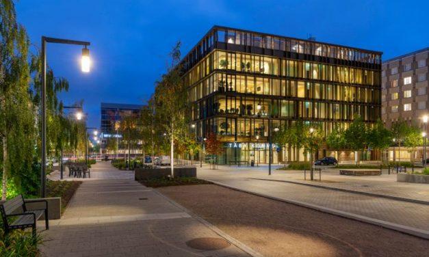 Täby är den mest företagsvänliga kommunen i landet
