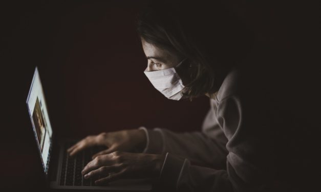 Hemmajobbare under coronapandemin trivs