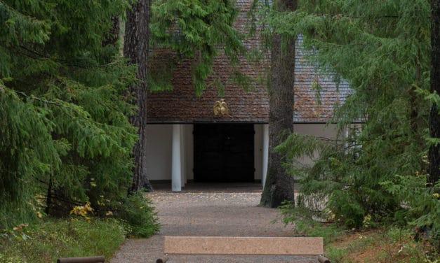 Prestigefull designtävling avslutad:  Nya bänkar till Skogskyrkogården