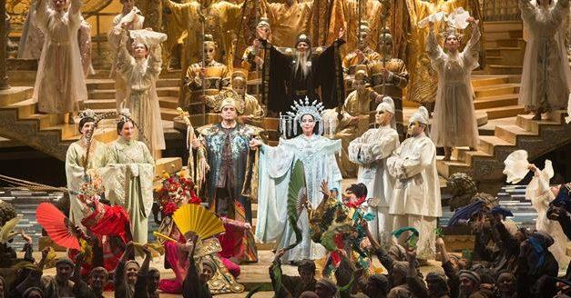 Puccini på Metropolitan – och i Kvarnsveden