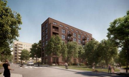 280 bostäder bostäder byggs i Hagsätra
