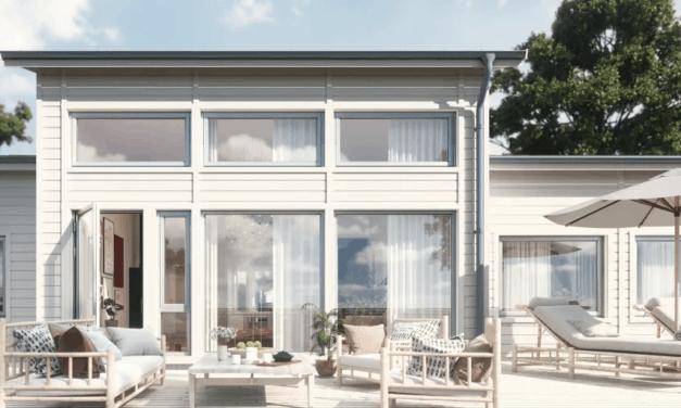 Myresjöhus lanserar tre nya husmodeller