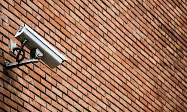 Täby får tillstånd för kameraövervakning