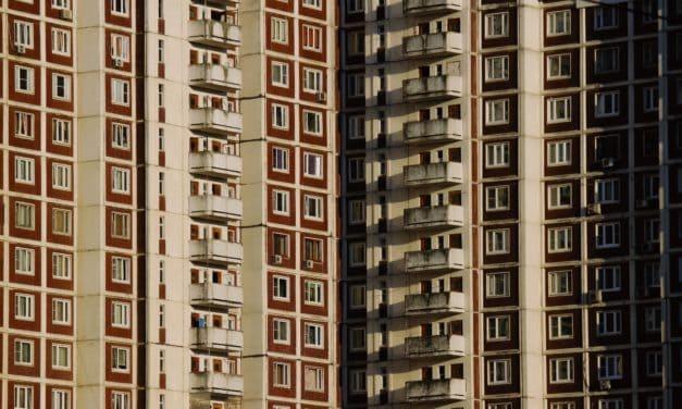 Mer utrymme önskas av bostadsköparna