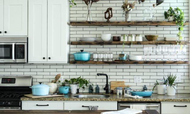 5 tips: Så gör du köket mer klimatsmart