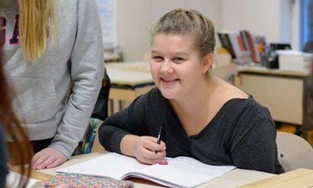 Kvalitetspeng till fem Täbyskolor
