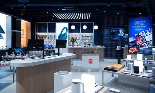 Täby blir först i landet med modulär 5G-butik