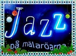 Släpp in jazzvännerna från öarna i din dator