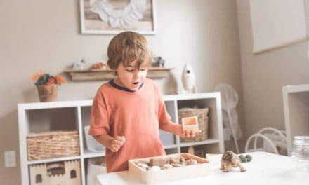 Bara ett av tio barn får bestämma hur deras rum ska se ut