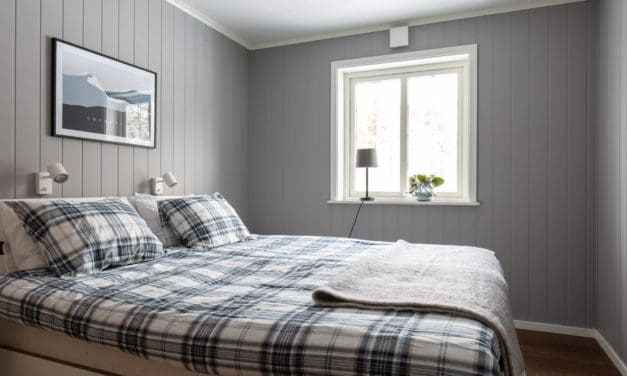Sängar, filtar och ny färg satte fart på försäljningen