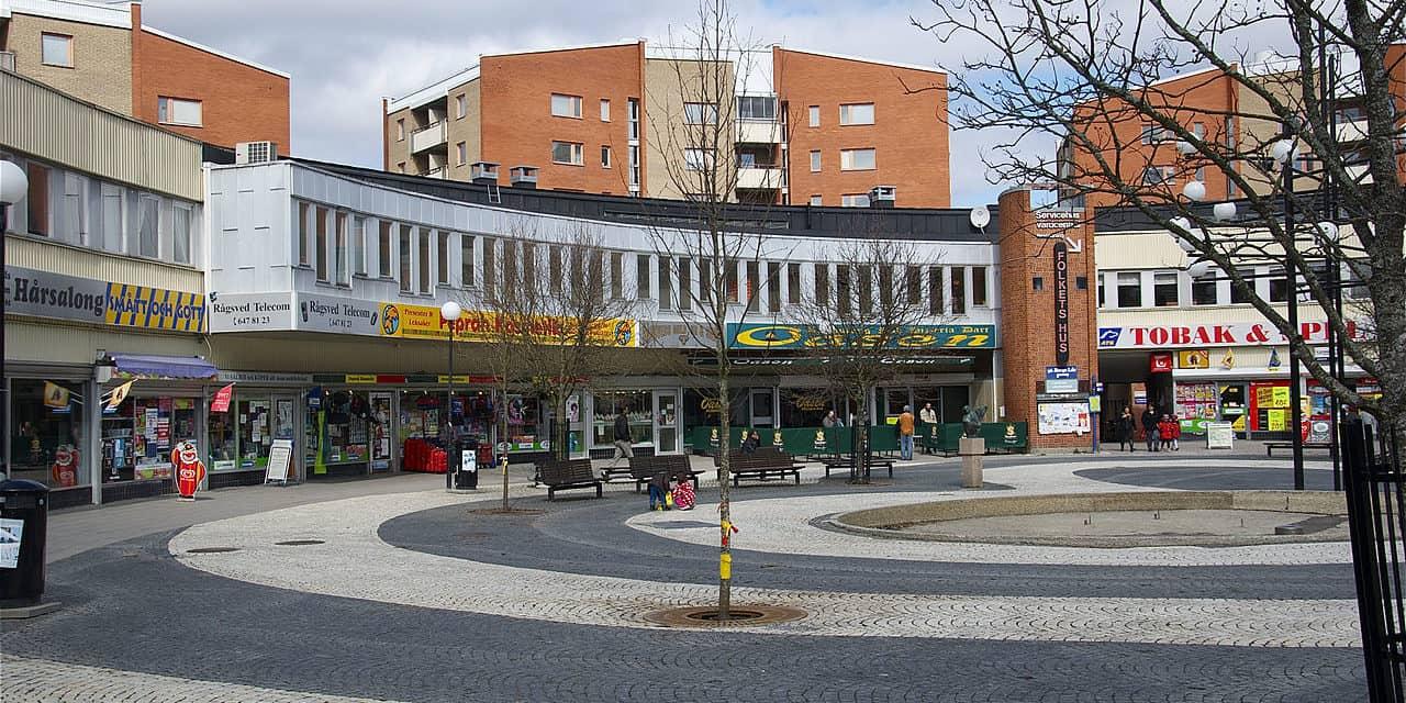 445 lägenheter i Rågsved kan bli bostadsrätter