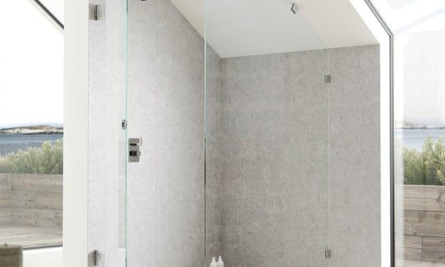 Nytt digitalt verktyg ger smart duschkabin