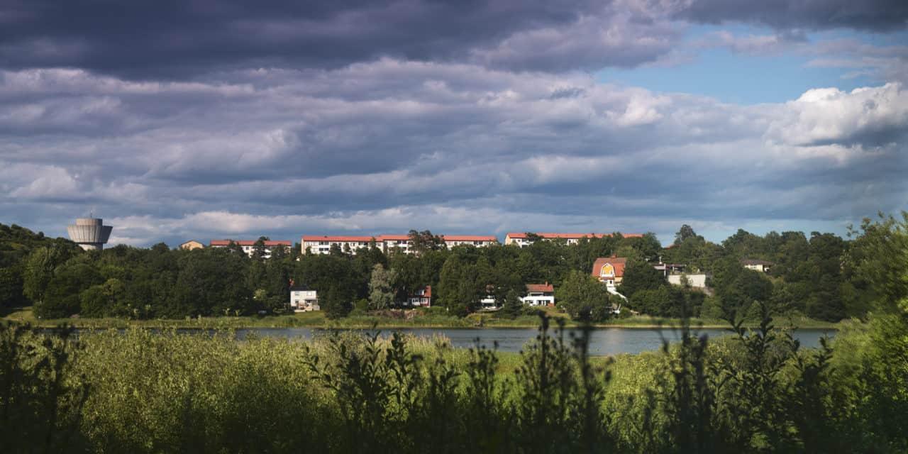 128 lägenheter i Fagersjö kan bli bostadsrätter