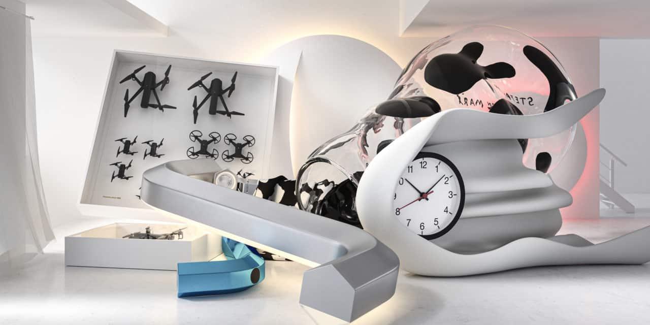 IKEA Art Event 2021 utforskar punkten där konst och funktion möts