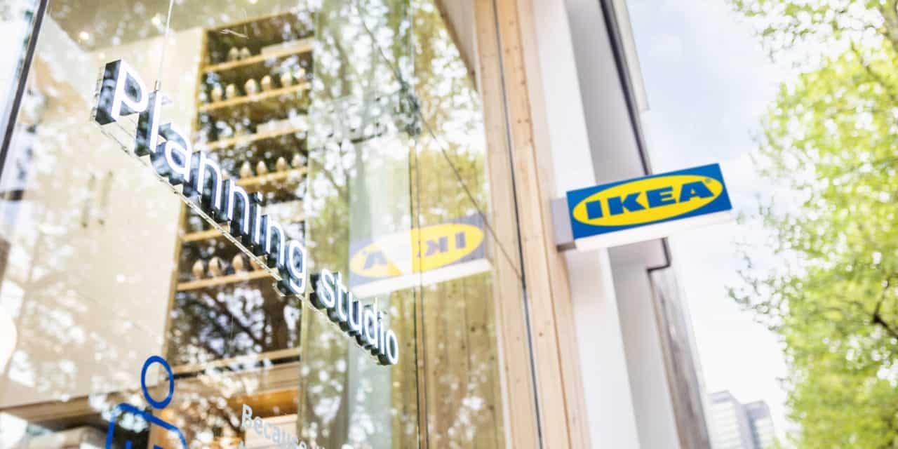 Bromma först ut när IKEA inleder storsatsning i Stockholm