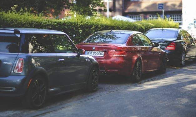 Sommarparkering redan från 1 maj i närförorterna