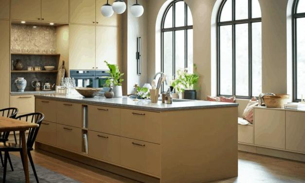 Så skapar du din egen perfekta köksö