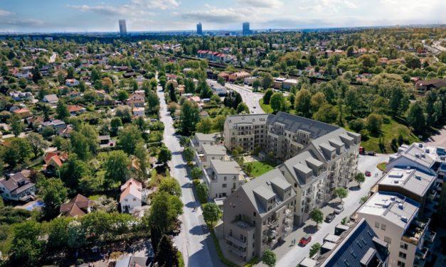 Premiär för boköpmodellen som sänker trösklarna till bostadsmarknaden