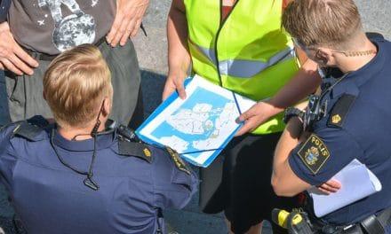 Borlänges kommunalråd vill ha fler poliser i stan