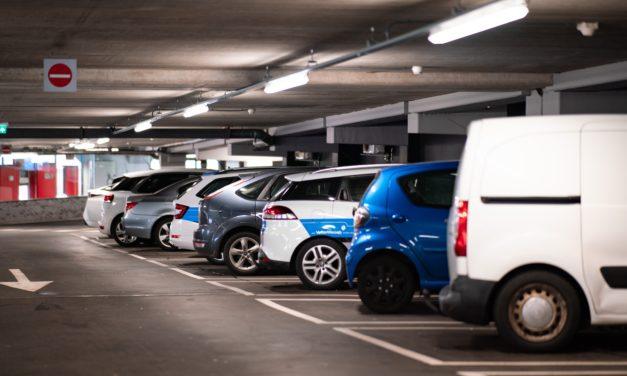Nu blir det dyrare att parkera i Borlänge