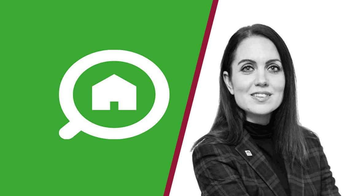 Helene Antonsson: Dalarnas främsta mäklare