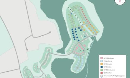 140 nya bostäder i Åkersberga