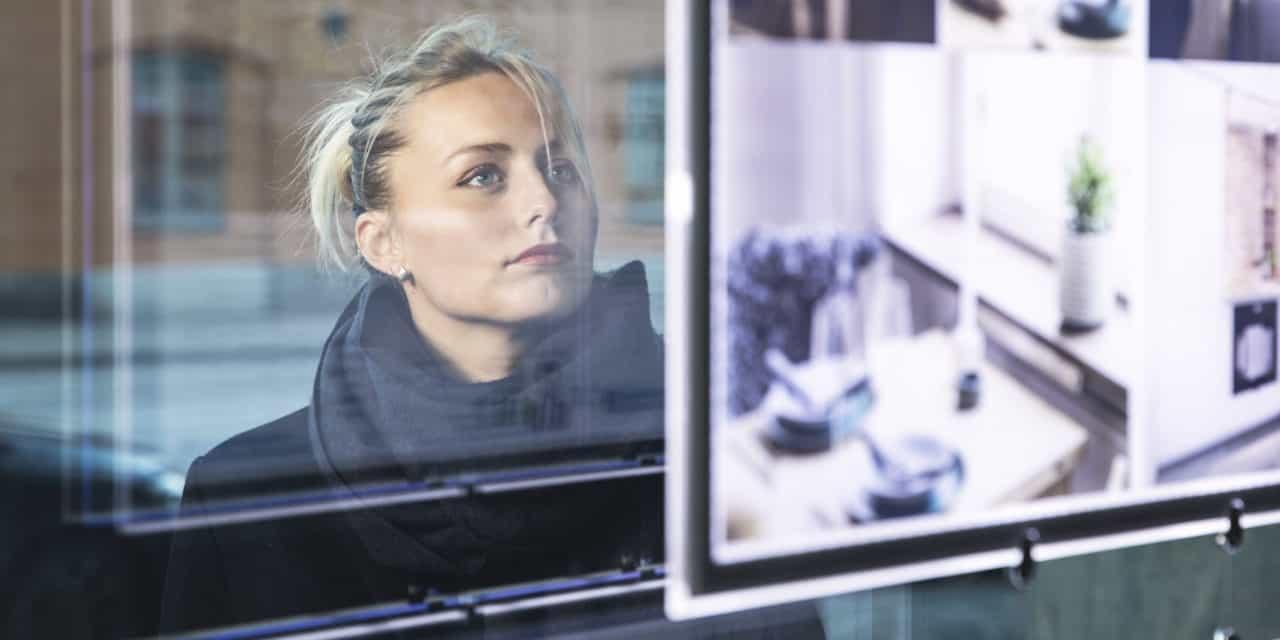 Åtta av tio svenskar riskerar amorteringssmäll
