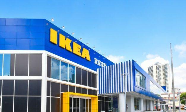 IKEAsatsar i Malmö –utvecklaruniktcenter för livet hemma