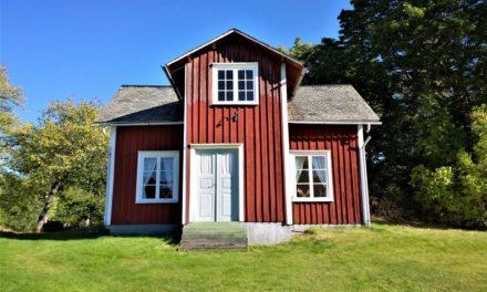 Även danskar och tyskar vill ha en svensk stuga